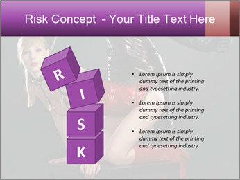 0000061046 PowerPoint Templates - Slide 81
