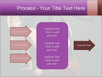 0000061046 PowerPoint Templates - Slide 85
