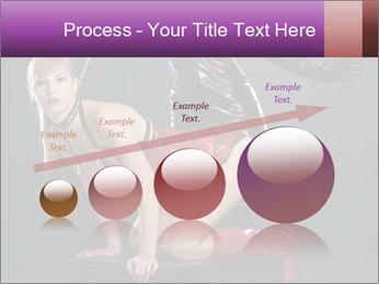 0000061046 PowerPoint Templates - Slide 87