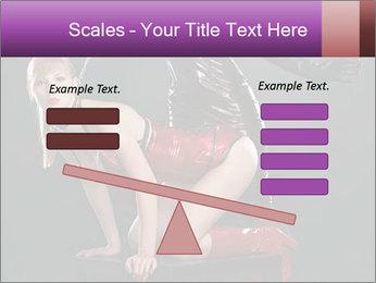 0000061046 PowerPoint Templates - Slide 89