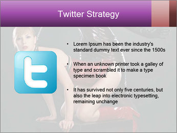 0000061046 PowerPoint Template - Slide 9