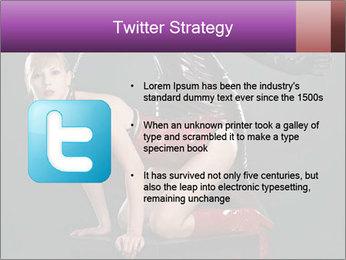 0000061046 PowerPoint Templates - Slide 9