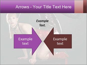 0000061046 PowerPoint Templates - Slide 90