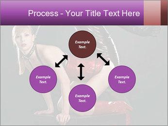 0000061046 PowerPoint Templates - Slide 91