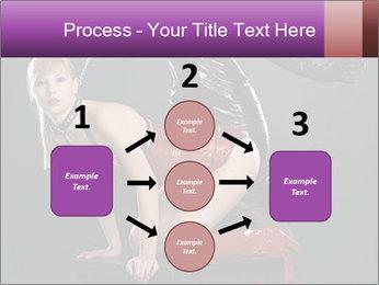 0000061046 PowerPoint Templates - Slide 92