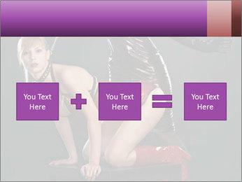 0000061046 PowerPoint Templates - Slide 95