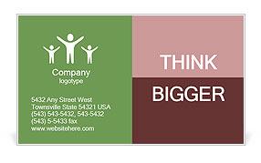 0000061052 Business Card Templates
