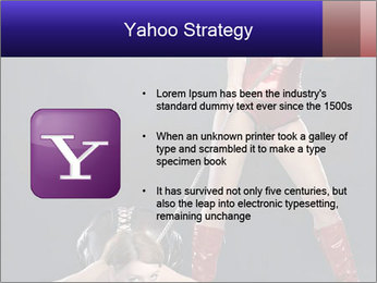 0000061053 PowerPoint Templates - Slide 11