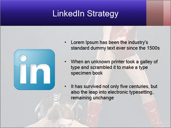 0000061053 PowerPoint Templates - Slide 12