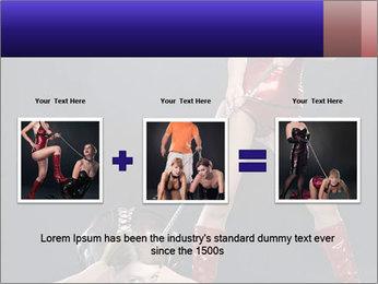 0000061053 PowerPoint Templates - Slide 22