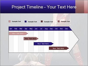 0000061053 PowerPoint Templates - Slide 25
