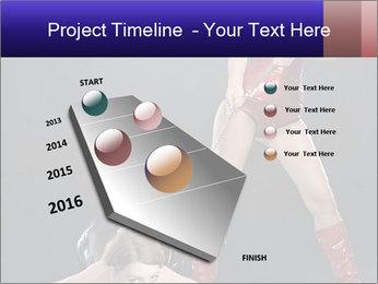 0000061053 PowerPoint Templates - Slide 26