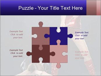 0000061053 PowerPoint Template - Slide 43