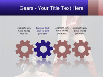 0000061053 PowerPoint Templates - Slide 48