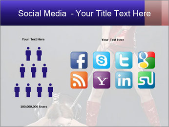 0000061053 PowerPoint Templates - Slide 5