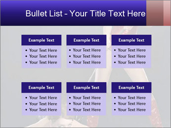 0000061053 PowerPoint Template - Slide 56