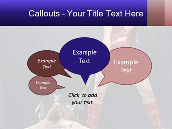 0000061053 PowerPoint Template - Slide 73