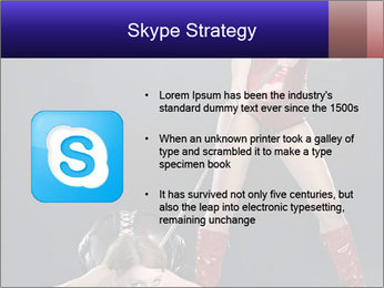 0000061053 PowerPoint Templates - Slide 8