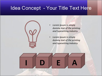 0000061053 PowerPoint Templates - Slide 80