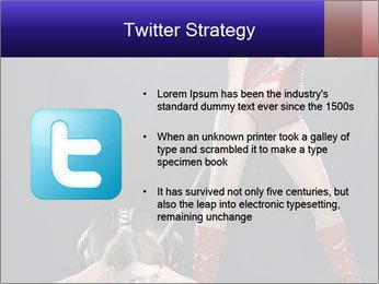 0000061053 PowerPoint Template - Slide 9