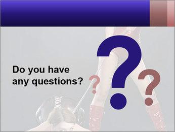 0000061053 PowerPoint Templates - Slide 96