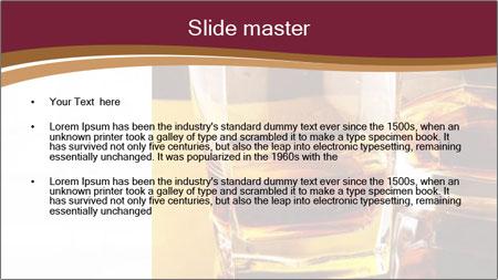0000061055 PowerPoint Template - Slide 2