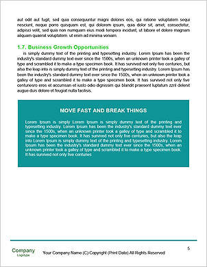 0000061057 Word Template - Page 5