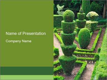 0000061060 PowerPoint Template - Slide 1