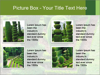 0000061060 PowerPoint Template - Slide 14