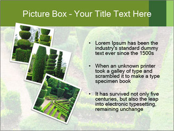 0000061060 PowerPoint Template - Slide 17