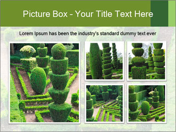 0000061060 PowerPoint Template - Slide 19