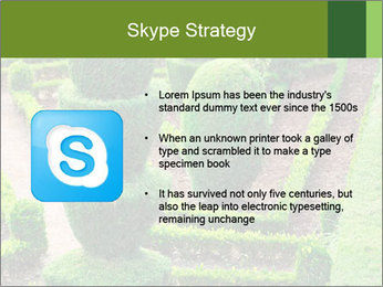 0000061060 PowerPoint Template - Slide 8