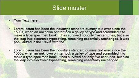 0000061060 PowerPoint Template - Slide 2