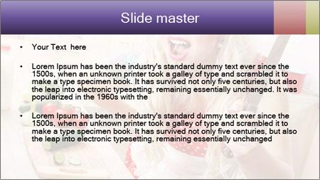 0000061063 PowerPoint Template - Slide 2