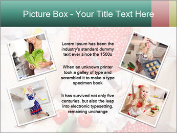 0000061064 PowerPoint Templates - Slide 24