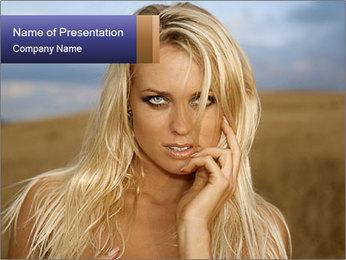 0000061066 PowerPoint Templates - Slide 1