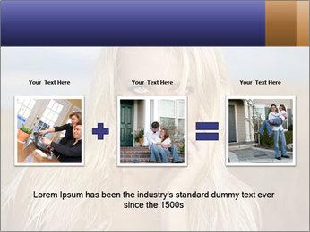 0000061066 PowerPoint Templates - Slide 22