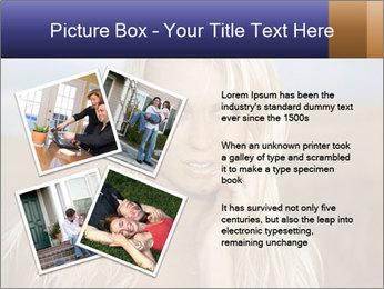 0000061066 PowerPoint Templates - Slide 23