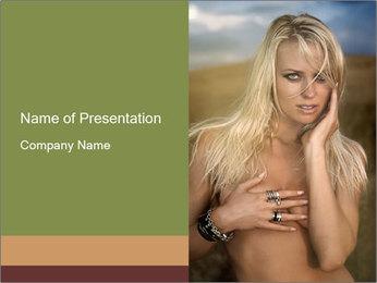 0000061067 PowerPoint Templates - Slide 1