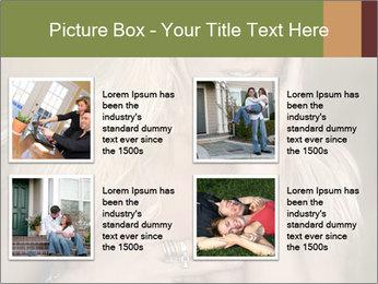 0000061067 PowerPoint Templates - Slide 14