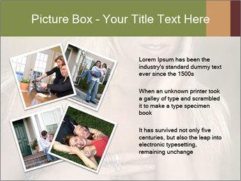0000061067 PowerPoint Templates - Slide 23