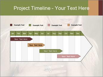 0000061067 PowerPoint Templates - Slide 25