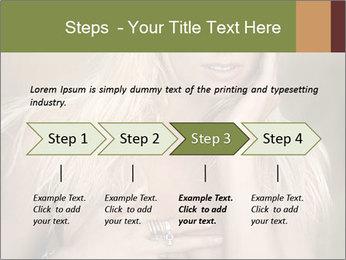 0000061067 PowerPoint Templates - Slide 4