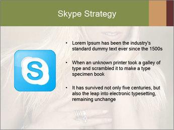 0000061067 PowerPoint Templates - Slide 8