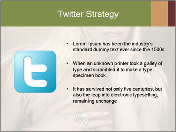 0000061067 PowerPoint Templates - Slide 9