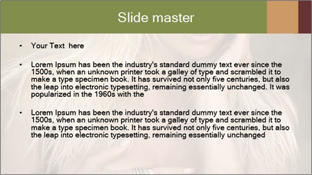 0000061067 PowerPoint Template - Slide 2