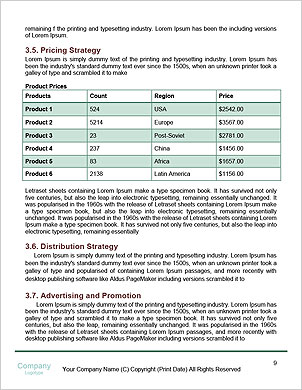 0000061069 Word Template - Page 9