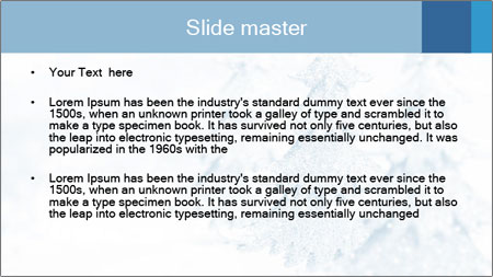 0000061070 PowerPoint Template - Slide 2