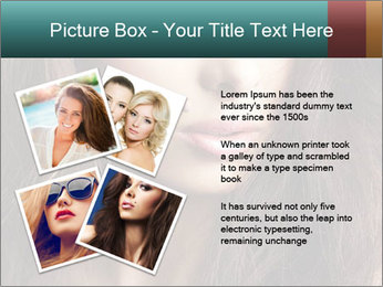0000061071 PowerPoint Template - Slide 23