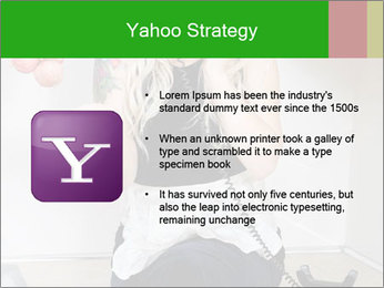 0000061077 PowerPoint Templates - Slide 11